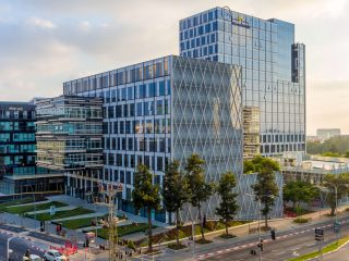 מרכז עסקים גב ים הרצליה O2